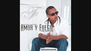 Fuego Feat. Necio y Ricky - La Fuerza (Prod. By Cuba)