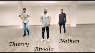 Chris Brown Whippin Cover Dance By RivaltzFanchette ft Styler Crew