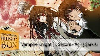 Vampire Knight - Opening Song『ON/OFF - Futatsu no Kodou to Akai Tsumi』(Cover) Türkçe Altyazılı HD