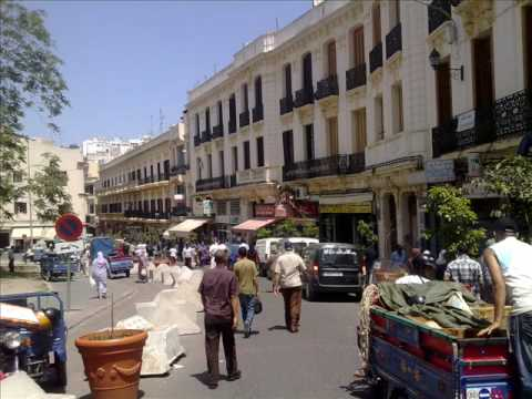 Casares Holiday trip to Morocco