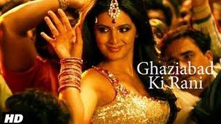 Ghaziabad Ki Rani Full Video Song | Zila Ghaziabad | Geeta Basra, Vivek Oberoi, Arshad Warsi width=