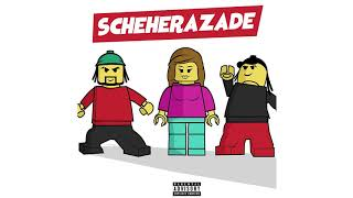 Nfx & Fisher- Scheherazade (Beat x Gonem)(Dj See-All)