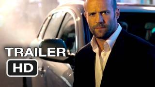 Safe Official Trailer #1 - Jason Statham Movie (2012) HD