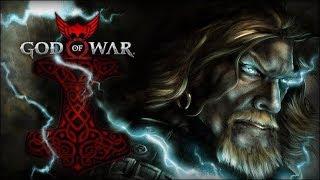 GOD OF WAR 4 - VERDADEIRO FINAL - DEUS DO TROVÃO THOR !!!!