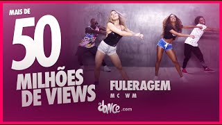 Fuleragem - MC WM | FitDance TV (Coreografia) Dance Video