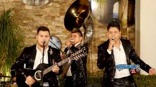Estilo Italiano - Mi Estilo Mis Placeres (En Vivo 2017)