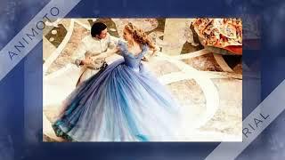 Lavender's blue (cinderella) cover song