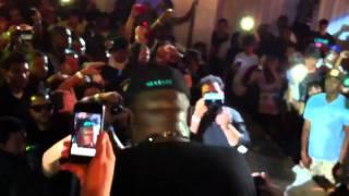 Rick Ro$$ - Aston Martin Music Live @ Sneaker Pimps Miami 2010