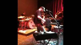 Cool Hand Luke- Hoshana / Are You Coming Live 3/15/11