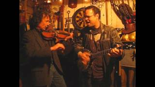 Leonard Podolak and Matt Gordon - Tear it up - Songs From The Shed