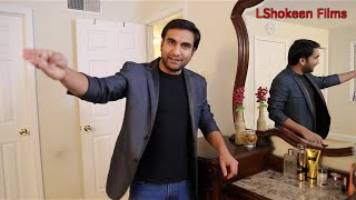 Haryanvi Husband Punjabi Wife | Episode_1 - Say Sorry |