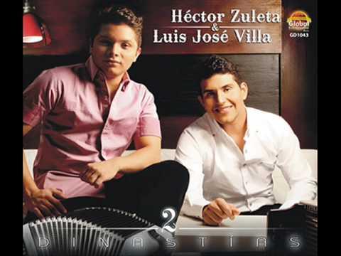Cuidao Cuidao de Hector Zuleta Letra y Video