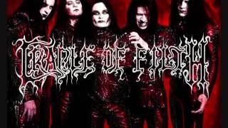 Cradle Of Filth- Angel Of Death