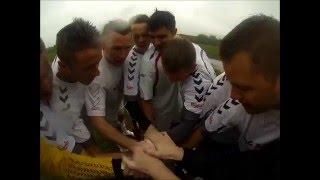 Shanghai Vikings - Presentation video 2014