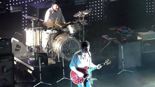 Soldier Boys and Jesus Freaks (live) - Noel Gallagher's High Flying Birds - San Francisco