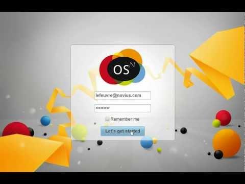 Novius OS - Cross-Channel Open Source CMS