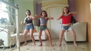 despacito coreografia Luis Fonsi ft Daddy Yanke Primas dance