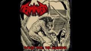 Terminate - Incinerator (Slaughter Cover)