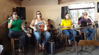 Samba de Meninas