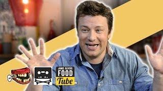 Cassetteboy vs Jamie Oliver