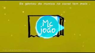 Mc joão - Baile de favela (Jack Ü Mashup) (MatrižMix Censurado)