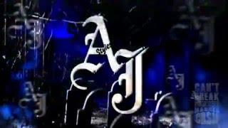 "WWE Mashup: ""PHENOM"" (Undertaker/AJ Styles)"