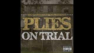 Plies - Slam It