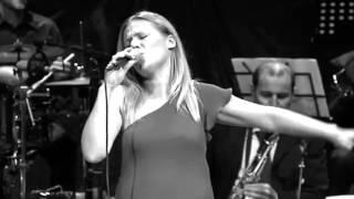 Valentina Monetta - L'amore verrà (live vers. feat off Course Big Band and Corale San Marino)