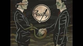 Apathy - Amon RAW (feat. Celph Titled & Pumpkinhead)