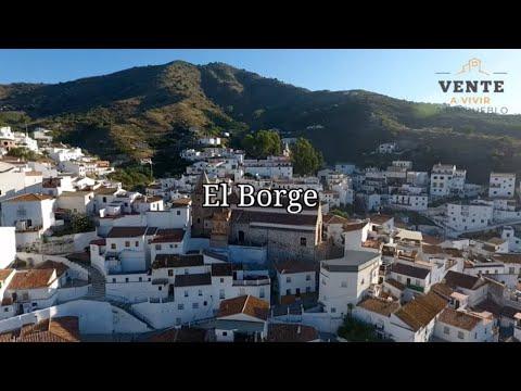 Video presentación El Borge