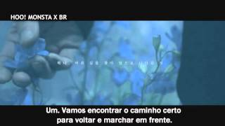Juramento do Shownu - MONSTA X (ALL IN) [Legendado PT-BR]