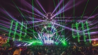 HARDWELL OPENING - ULTRA MUSIC FESTIVAL RIO 2016 - 60FPS
