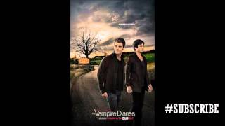 "The Vampire Diaries 7x19 Soundtrack ""Don't Worry About Me- Frances"""