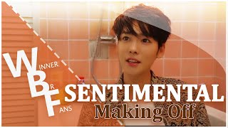 [MKOFF] - 29.01.16- WINNER - Sentimental Making Off Legendado PT-BR