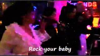 Rock your baby - Soul Chain