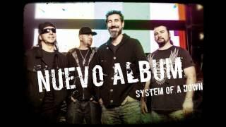Nuevo Álbum De System Of A Down Confirmado | #MetalNews