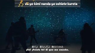 [HMnF] Goose House - Hikaru Nara PV (sub esp)