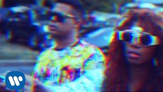Santigold - Who Be Lovin' Me ft ILOVEMAKONNEN [OFFICIAL VIDEO]