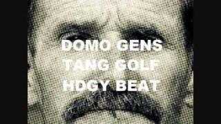 Domo Genesis & Hodgy Beats - TangGolf