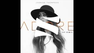 Jasmine Thompson - Adore (SubX Remix)