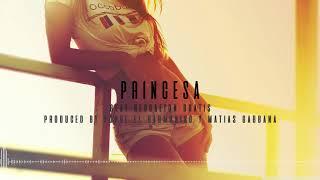 """PRINCESA"" - Reggaeton Beat/Pista (Prod.by Ponce El Harmoniko & Matias Gabbana)"