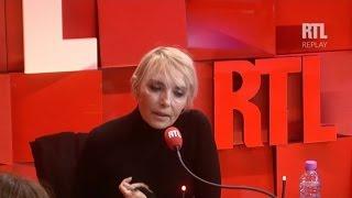 """Jeanne Mas: """"J'ai dit non à Danse avec les stars"""""""