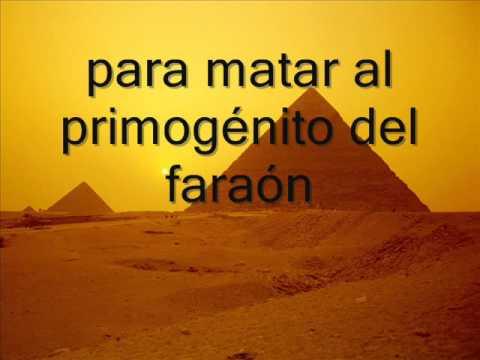 creeping death en español de metallica Letra y Video
