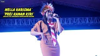 Prei Kanan Kiri (Live Lebakharjo Malang 14 Agustus 2018) - Nella Kharisma