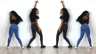 KOJO FUNDS - CHECK (Choreography) - RACHEL BADA