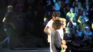 One Direction - Live While We're Young - Tulsa OK - September 23, 2014