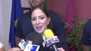 CROTONE: TERREMOTO POLITICO GIUDIZIARIO AL COMUNE