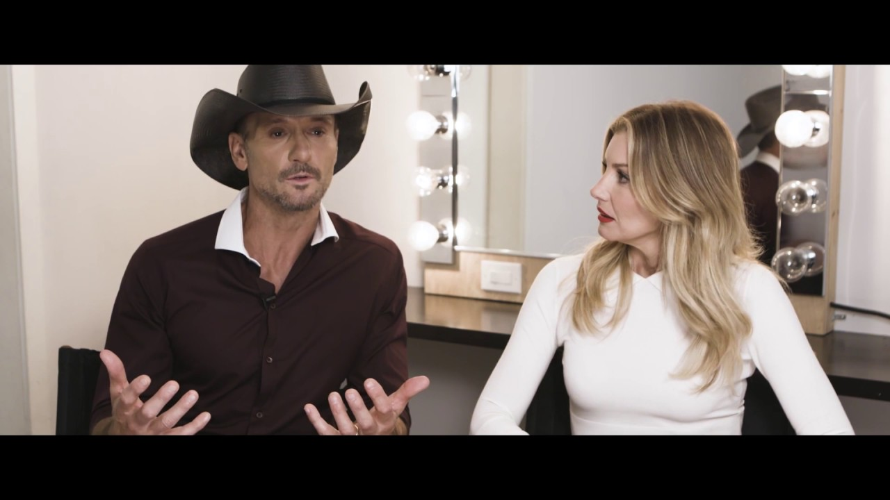 Tim Mcgraw And Faith Hill Group Sales Razorgator July