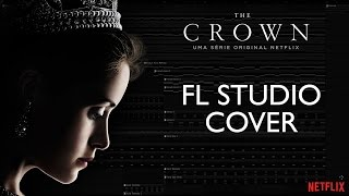 Hans Zimmer - The Crown Theme (FL Studio Cover)