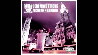 "Jedi Mind Tricks (Vinnie Paz + Stoupe) - ""Walk with Me"" feat. Percee P [Official Audio]"